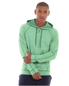 Abominable Hoodie-XS-Green