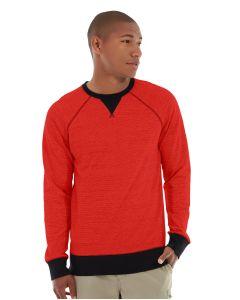Grayson Crewneck Sweatshirt -XS-Red
