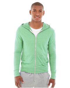 Marco Lightweight Active Hoodie-XS-Green