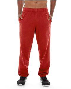 Cronus Yoga Pant -32-Red
