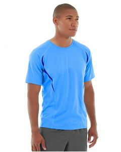 Zoltan Gym Tee-XS-Blue