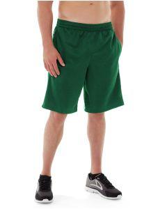 Orestes Fitness Short-32-Green