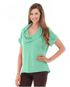 Autumn Pullie-XS-Green
