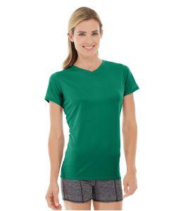 Gwyn Endurance Tee-XS-Green